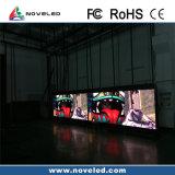 LED 위원회 실내 P3.91 풀 컬러 임대 LED 표시 광고