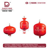中国の農産物の乾燥した粉の消火器の価格の消火システム