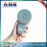 Leitor de RFID NFC Bluetooth / leitor de marcas auriculares dos animais do dispositivo portátil