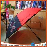 주문 로고 인쇄를 가진 최상 선전용 골프 우산