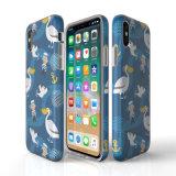 Caisse faite sur commande de téléphone de configuration d'impression d'IMD pour l'iPhone X