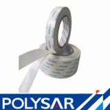 自動車部分のためのペーパーはさみ金が付いている白い車の泡テープ