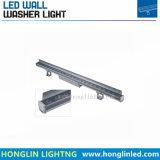 parede ao ar livre Washer&#160 do diodo emissor de luz de 18W 36W; para a iluminação da arquitetura