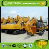 Le XCM XE35u 4tonne Excavatrice à chenilles