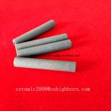 Ultra-Wear de carburo de silicio de tubos de cerámica resistente