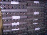 Têxteis de tecido amostra grátis Feltro Pad bobinas de tecido