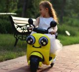 Baby-Auto-Kind-Batterie-Auto scherzt elektrische Fahrt auf Spielzeug-Auto