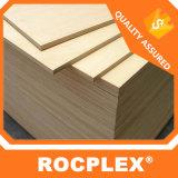 La importación de madera contrachapada de