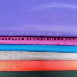 袋のための600d*600dポリエステルオックスフォードファブリック上塗を施してあるUly