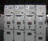 Dispositivo de distribución de alto voltaje eléctrico aislado (GIS) gas del dispositivo de distribución Kyn28