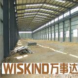 Vorfabrizierter Stahlkonstruktion-Minispeicher zu Netherland