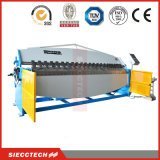 Macchina piegante idraulica di CNC, macchina piegante della lamiera sottile