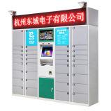 Nuevo armario electrónico del sistema de código del Pin del acero inoxidable