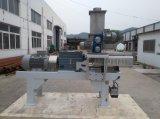 Estrusore a vite gemellare recentemente costruito per produzione della vernice della polvere