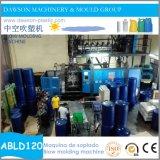 Máquina moldando plástica do sopro dos cilindros em grande escala