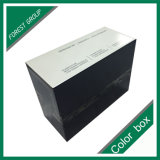 Preiswerter Großhandelsbrown-kundenspezifischer Verschiffen-Kasten mit Firmenzeichen-Drucken