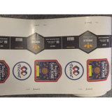 Impressora Flexographic automática para a etiqueta adesiva