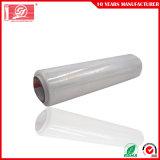 18inch LLDPE 깔판 뻗기 포일 수축 플레스틱 필름