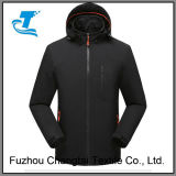 Homens Montanhismo Softshell Jacket Quente