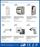 Plastique ABS de haute qualité Hôtel Touchless Capteur infrarouge automatique mural Sèche-mains