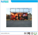 P4.81 Outdoor Location Location d'affichage LED écran LED