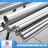 La norme ASTM A276 304 Barres rondes en acier inoxydable