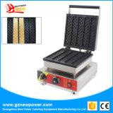 Electric Waffle Maker con Ce para la venta