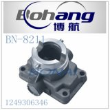 Alloggiamento del termostato di Isuzu del pezzo di ricambio del motore di Bonai (1249306346)