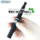 Vaporizador de gama alta de la cera del cigarrillo de la calidad E de Seego