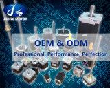 Motor de paso de progresión del nuevo producto NEMA23 57byg027b para la máquina de grabado