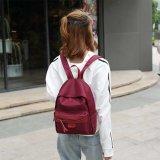 Пакет классицистической основной кожи повелительницы Backpack PU ежедневный (WDL0814)