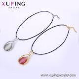 Halsband-00646 Halsband van de Juwelen van het Zirkoon van de manier de Promotie