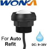 La bombilla del coche del LED para el automóvil al aire libre reinstala C.C. 9~38V