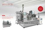 Macchina imballatrice di nuovo vuoto automatico di stato di Mr10-120zk per alimento