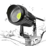 IP65는 정원 LED 잔디밭 빛 옥수수 속 LED 투광램프를 방수 처리한다