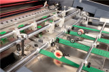 Full Auto-elektromagnetische Heizungs-heiße und kalte Laminiermaschine (XJFMK-120L)