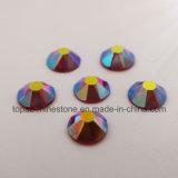Самый новый самый лучший продавая Rhinestone Flatback Rhinestone Fix Ss20 Сиама Ab камень Preciosa экземпляра Non горячего стеклянного кристаллический (FB-03)