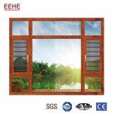 Profil en aluminium Windows et aluminium de cadre de porte de constructeur de porte