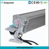 벽을%s 옥외 세륨 18*5W Acw 알루미늄 LED 세탁기 빛