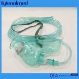Masque à oxygène médical