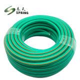 Mangueira de jardim de PVC fabricante profissional para a irrigação de Jardim