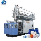 Plastikhilfsmittel-Kasten-Strangpresßling-Schlag-formenmaschine