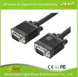 VGA van de Lage Prijs de Coaxiale Kabel van uitstekende kwaliteit