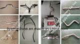 Dw38cncx2a-1s métodos de alimentación de flexión de tubos de acero sillas de CNC