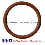 Goma OEM FKM/Viton/SBR/silicona/EPDM junta tórica Factory