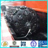 Defensa marina neumática de goma de Yokohama hecha en China