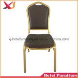 أثر قديم جلد مأدبة يتعشّى كرسي تثبيت لأنّ خارجيّ/فندق/مطعم