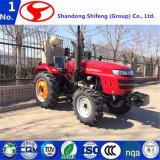 Der niedriger Preis-Bauernhof-Traktor/Rasen-Traktor/Garten-Traktor für Verkauf