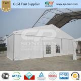 [15إكس30م] مستودع فسطاط خيمة عسكريّ مع بطانات زخارف
