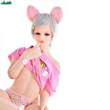 Poupée moyenne de sexe de sein de jeune fille de la vente en gros 135cm de Shenzhen Jarliet